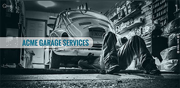 Garage – A Qboid Demo