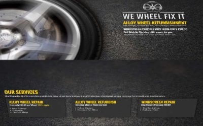 We Wheel Fix It – Live Site